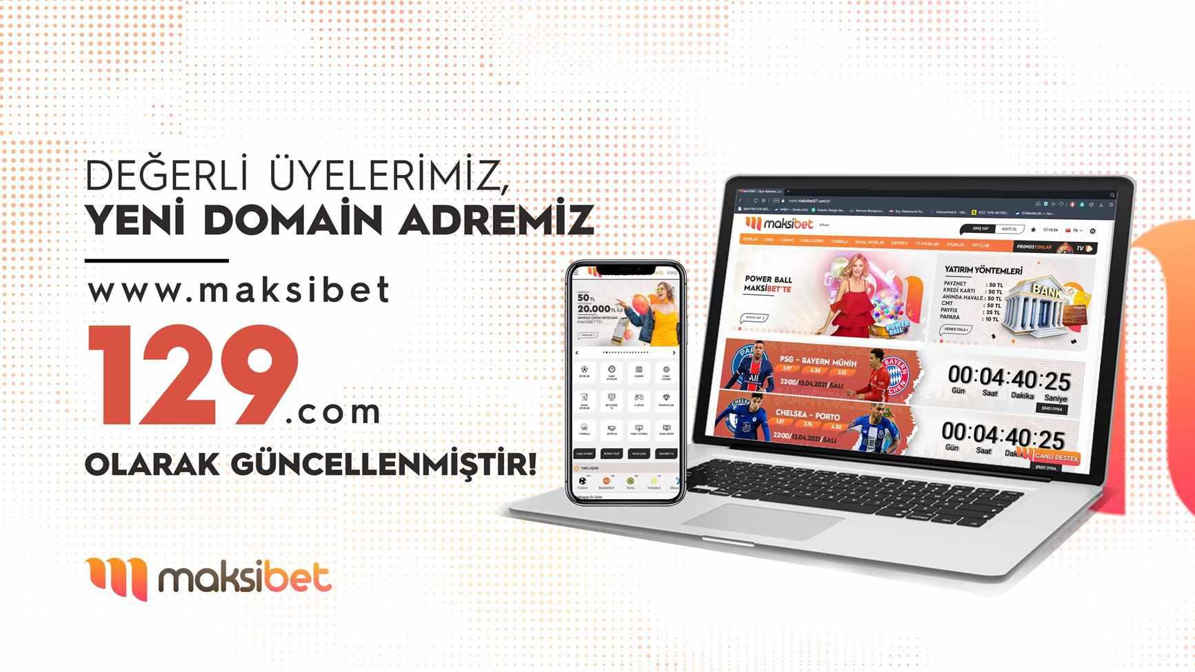 Maksibet Giriş - Maksibet Casino - Maksibet 129 Oldu